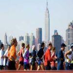 Correr en New York
